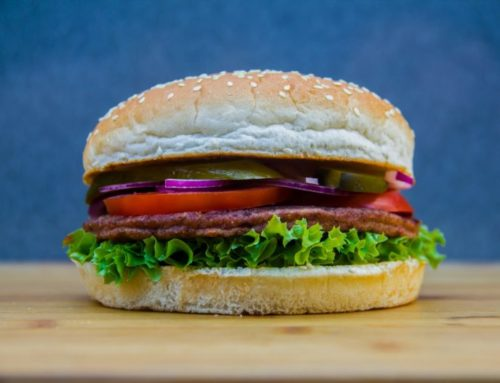 Beyond Meat: A healthier alternative to animal-based protein?