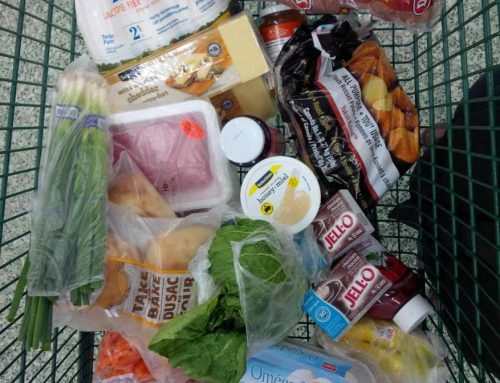 The Quality of Your Shopping Cart