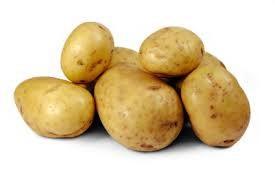 Potatoes | Nutrition Assessment Clinic